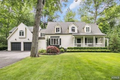 8 N BRAE Court, Tenafly, NJ 07670 - MLS#: 1824178
