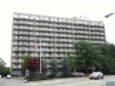 1077 RIVER Road UNIT 509, Edgewater, NJ 07020 - MLS#: 1824238