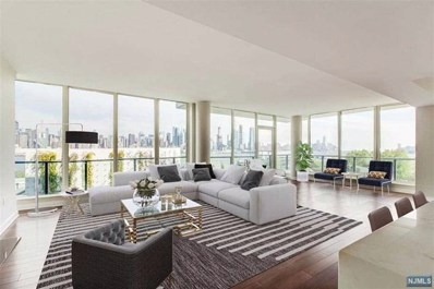 1200 AVE AT PORT IMPERIAL UNIT 416, Weehawken, NJ 07086 - MLS#: 1824252