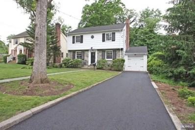 5 HATHAWAY Lane, Verona, NJ 07044 - MLS#: 1824271