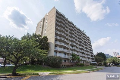 1077 RIVER Road UNIT 511, Edgewater, NJ 07020 - MLS#: 1824284
