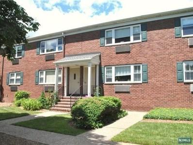 88 FRANKLIN Street UNIT 88B, Tenafly, NJ 07670 - MLS#: 1824287