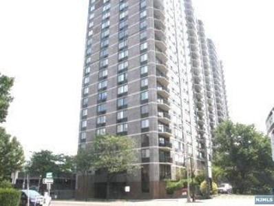770 ANDERSON Avenue UNIT 14M, Cliffside Park, NJ 07010 - MLS#: 1824290