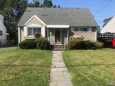 46 SYCAMORE Drive, Belleville, NJ 07109 - MLS#: 1824321