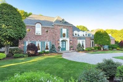 103 GREENFIELD Hill, Franklin Lakes, NJ 07417 - MLS#: 1824331