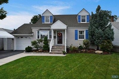 23 WILLIAM Street, Saddle Brook, NJ 07663 - MLS#: 1824353
