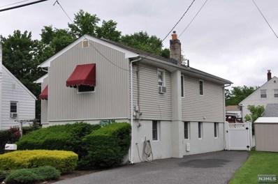 22 ECKEL Road, Little Ferry, NJ 07643 - MLS#: 1824355
