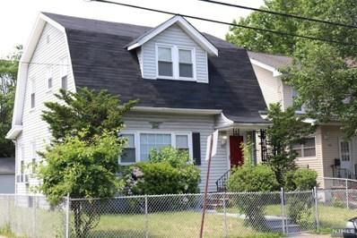 225 PARK Place, Irvington, NJ 07111 - MLS#: 1824359