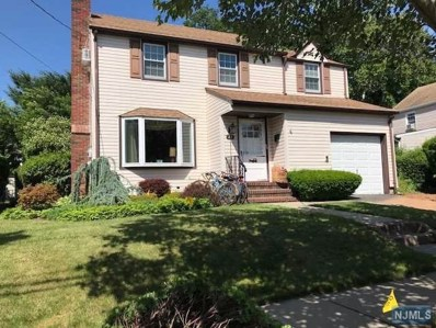 22 DOREMUS Place, Clifton, NJ 07013 - MLS#: 1824431