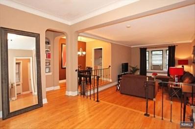 100 PROSPECT Avenue UNIT 1O, Hackensack, NJ 07601 - MLS#: 1824432