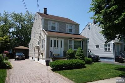 660 MARTENSE Avenue, Teaneck, NJ 07666 - MLS#: 1824433