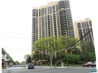 900 PALISADE Avenue UNIT 8G, Fort Lee, NJ 07024 - MLS#: 1824439