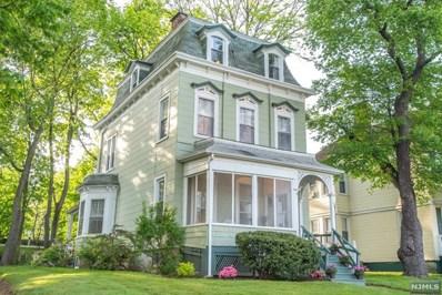 62 FOREST Street, Montclair, NJ 07042 - MLS#: 1824449