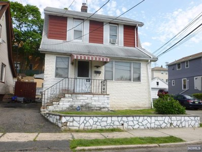 37 GLESS Avenue, Nutley, NJ 07110 - MLS#: 1824458