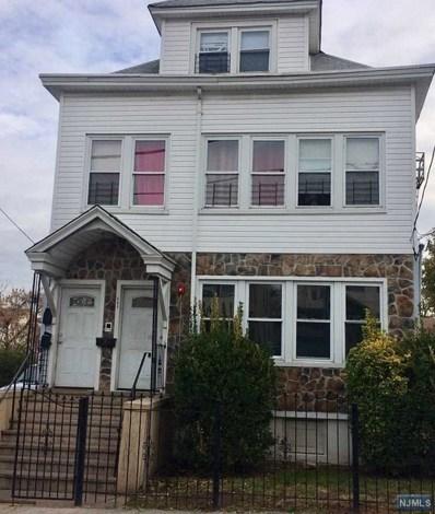 439-441 26TH Street, Paterson, NJ 07514 - MLS#: 1824483