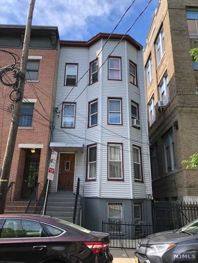 203 3RD Street, Jersey City, NJ 07302 - MLS#: 1824500
