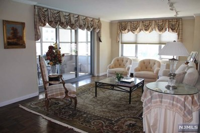 2100 LINWOOD Avenue UNIT 5W, Fort Lee, NJ 07024 - MLS#: 1824502