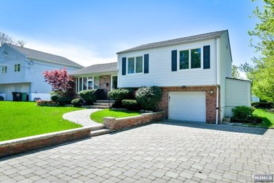 60 CROTON Place, Paramus, NJ 07652 - MLS#: 1824503