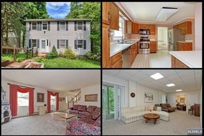 58 ERIE Avenue, Rockaway Township, NJ 07866 - MLS#: 1824528