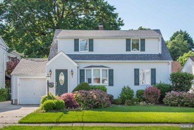25 RIDGEWOOD Road, Clifton, NJ 07012 - MLS#: 1824578