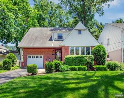 1327 HASTINGS Street, Teaneck, NJ 07666 - MLS#: 1824625