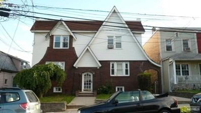 46 HOWELL Place, Kearny, NJ 07032 - MLS#: 1824670