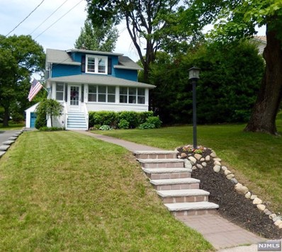 59 HILL Street, Midland Park, NJ 07432 - MLS#: 1824706