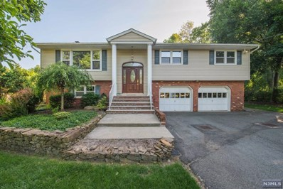 7 BROOK Road, Wyckoff, NJ 07481 - MLS#: 1824707