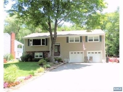 27 MACOPIN Terrace, West Milford, NJ 07480 - MLS#: 1824712