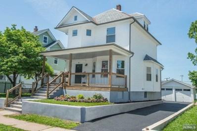 57 PROSPECT Street, Garfield, NJ 07026 - MLS#: 1824746