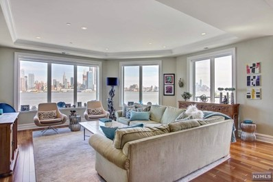250 HENLEY Place UNIT 308, Weehawken, NJ 07086 - MLS#: 1824778