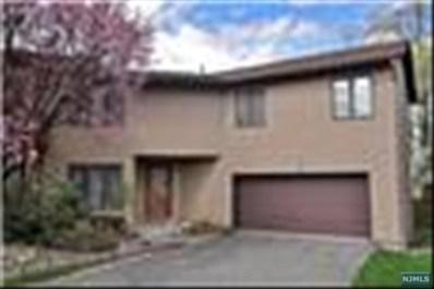 321 CEDAR WOOD Terrace UNIT 28, Woodland Park, NJ 07424 - MLS#: 1824853