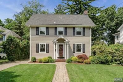 60 ABBINGTON Terrace, Glen Rock, NJ 07452 - MLS#: 1824858