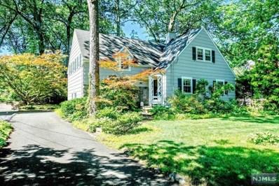 394 SHELBOURNE Terrace, Ridgewood, NJ 07450 - MLS#: 1824898