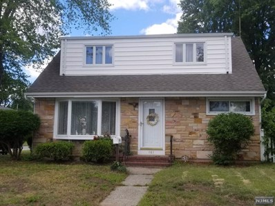 161 CAMBRIDGE Avenue, Saddle Brook, NJ 07663 - MLS#: 1824913