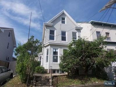 356 PAXTON Street, Paterson, NJ 07503 - MLS#: 1824934