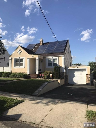 77 AVENUE E, Lodi, NJ 07644 - MLS#: 1824942