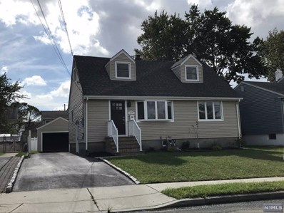 174 PALMER Terrace, Wood Ridge, NJ 07075 - MLS#: 1824948