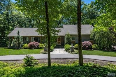 513 PEPPERIDGE TREE Lane, Kinnelon Borough, NJ 07405 - MLS#: 1824990