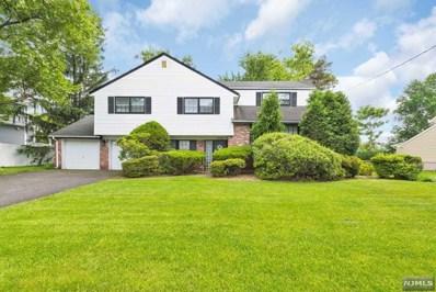 105 MERRITT Drive, Oradell, NJ 07649 - MLS#: 1825051