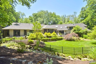 23 WESTERLY Road, Saddle River, NJ 07458 - MLS#: 1825129
