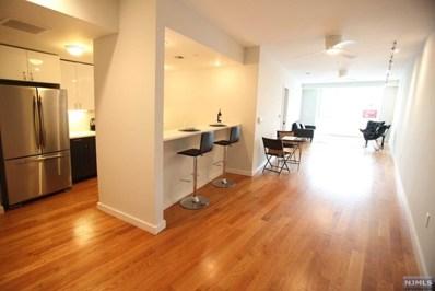 327 3RD Street UNIT 303, Jersey City, NJ 07302 - MLS#: 1825141