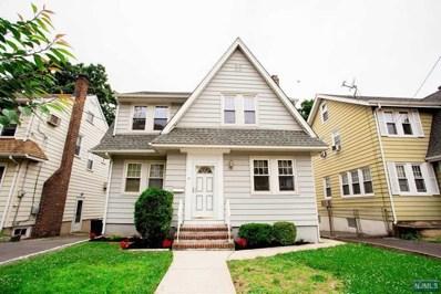 29 BELMOHR Street, Belleville, NJ 07109 - MLS#: 1825143