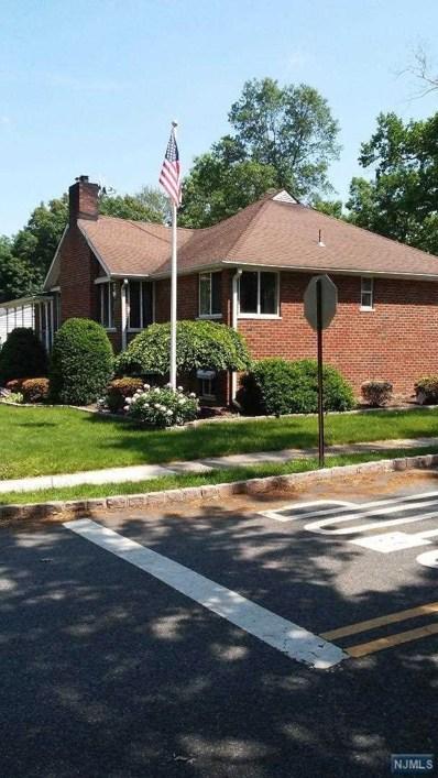 43 LINDBERGH Parkway, Waldwick, NJ 07463 - MLS#: 1825157