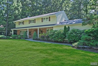 45 CARNOT Avenue, Woodcliff Lake, NJ 07677 - MLS#: 1825170