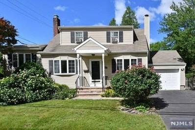 266 RODNEY Street, Glen Rock, NJ 07452 - MLS#: 1825178