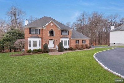 25 KANOUSE Lane, Montville Township, NJ 07045 - MLS#: 1825191