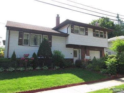 43 PELHAM Place, Bergenfield, NJ 07621 - MLS#: 1825204