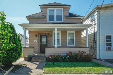 40 SEMEL Avenue, Garfield, NJ 07026 - MLS#: 1825234