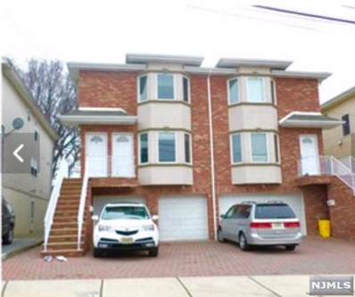 416 HENRY 1ST & GROUND Street UNIT 1st & g>, Fairview, NJ 07022 - MLS#: 1825248